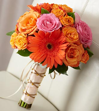 The FTD&reg; New Sunrise&trade; Bouquet
