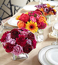 Love 's Eternity™ Centerpiece