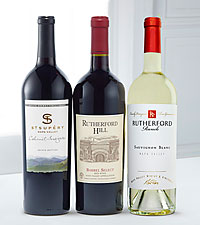 Napa Trio