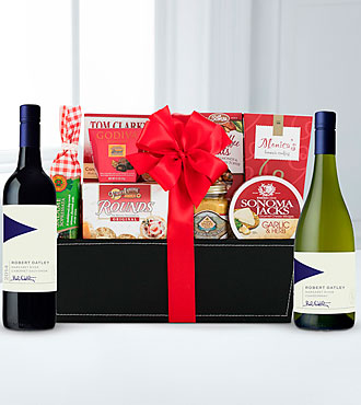 FTD Spirited Gourmet Gift Basket - Better