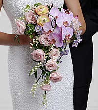 The FTD ® True Love™ Bouquet