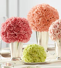 The FTD&reg; Bridesmaid's Garden&trade; Centerpiece