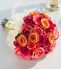 The FTD ® Sweet Roses™ Bouquet