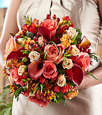 The FTD ® Contentment™ Bouquet