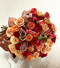 The FTD ® Cherish™ Bouquet