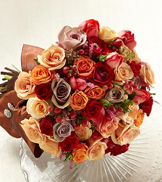 The FTD® Cherish™ Bouquet