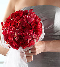 The FTD ® Desire™ Bouquet