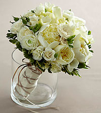 The FTD ® Romance Eternal™ Bouquet