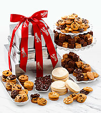 Mrs. Fields ® Abundant Holiday Cookie Bundle