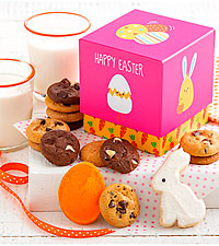 Mrs. Fields Easter Mini Cookie Box