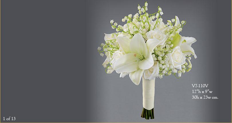 Vera Wang Wedding Flowers Amp Bridal Bouquets