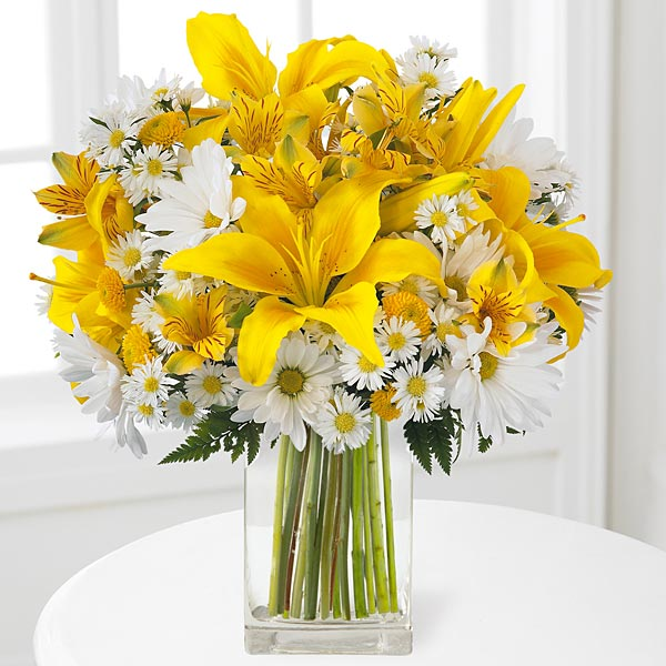 FTD 50% off bouquet