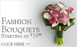Fashion Bouquets