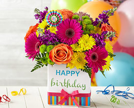 Send birthday gift baskets delivered by ftd all birthday negle Image collections