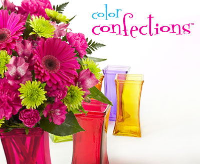 FTD Color Confections