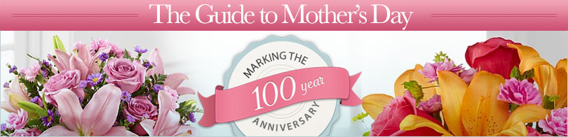 The Guide to Mother's day