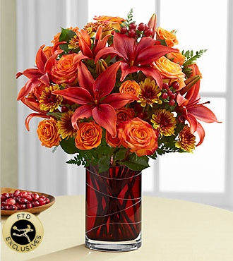 The FTD® You Are Special™ Bouquet - VASE INCLUDED