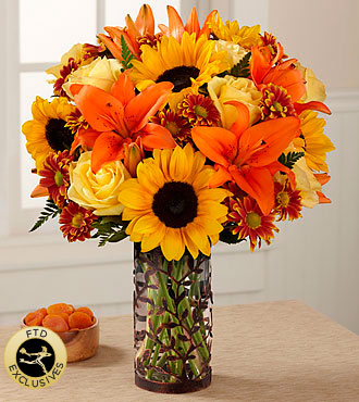 The FTD� You Are Special� Bouquet