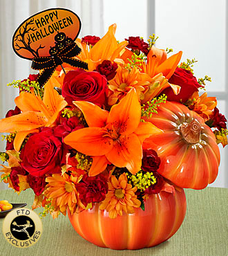 The FTD� Boo-Quet�