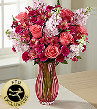 Le bouquet Timeless Elegance™
