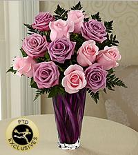 The FTD® Royal Treatment™ Rose Bouquet