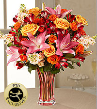 Save 15% off Flowers and Gift.