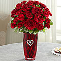 The FTD® Sweethearts®Bouquet