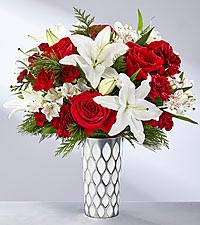 Le bouquet Holiday Elegance™ de FTD®