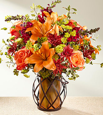 Le bouquet You're Special® de FTD®