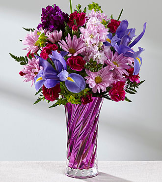 The FTD Spring Garden Bouquet