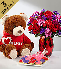 Sending All My Love Valentine's Day Ultimate Gift