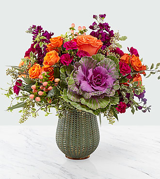 Autumn Harvest™ Bouquet - Deluxe