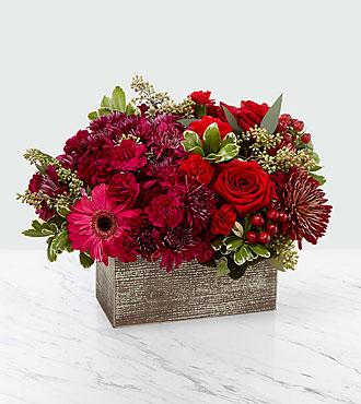 Rustic™ Bouquet - Deluxe