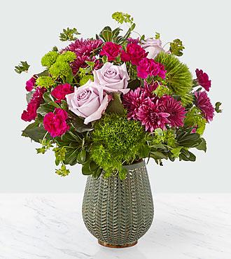 Abundance™ Bouquet - Deluxe
