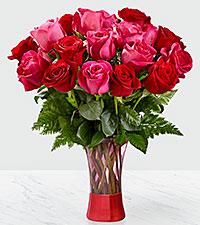 Le bouquet de roses Art of Love™ de FTD®