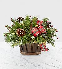 Holiday Homecomings™ Basket