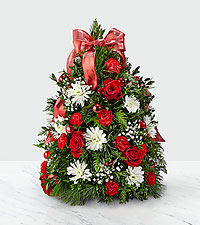 Make it Merry Tree™ Basket