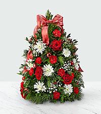 Make it Merry Tree™ Basket