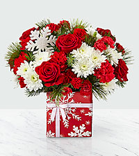 The FTD ® Gift of Joy Bouquet – Premium