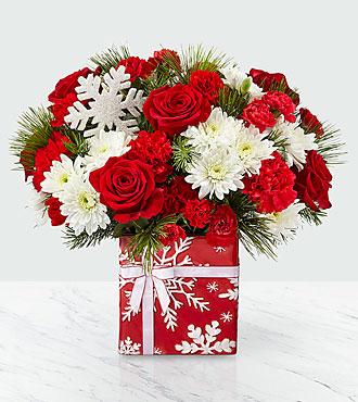 The FTD® Gift of Joy Bouquet  – Premium