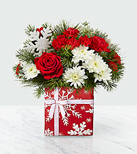 The FTD ® Gift of Joy Bouquet