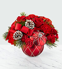Making Spirits Bright™ Bouquet