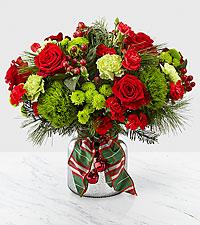 Jingle Bells™ Bouquet