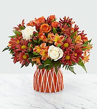 BouquetShades of Autumn™