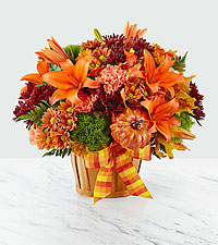 Autumn Celebration™ Basket