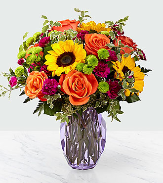Summer Craze™ Bouquet