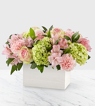 Sweet Charm™ Bouquet