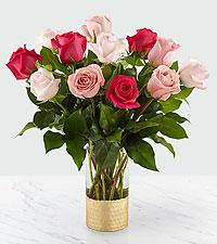 Love & Roses™ Bouquet