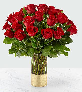 Gorgeous Rose Bouquet