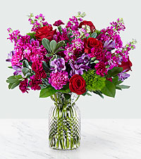 Falling for You™ Bouquet